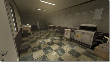 Image from an interesting game about exploring abandoned places called Infra.