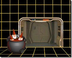 Gome Holodeck - http://en.wikipedia.org/wiki/File:Holodeck2.jpg